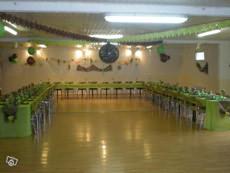 Location Salle Morbihan Mariage Fete Banquet Evenement